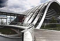 Zentrum Paul Klee in Bern