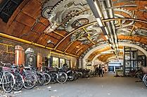 Gabi Michalski - Tunnel 1