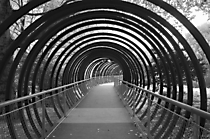 Helmut May - Tunnel 2