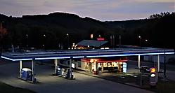 Tankstelle BA4 Vilkerath